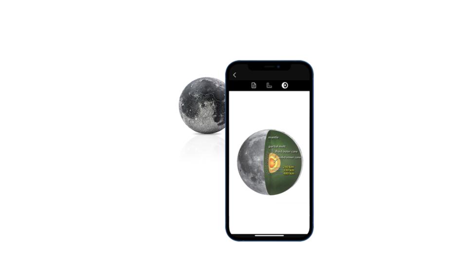 Mini Lunar 迷你月球 AR