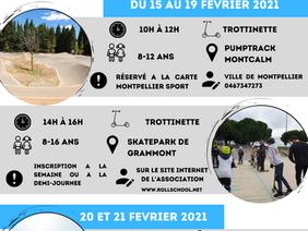 PROGRAMME DE FEVRIER 2021