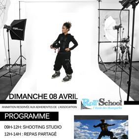 Shooting Photo GIRLS