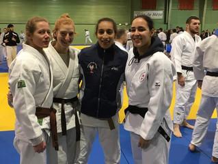 Qualification Championnat de France par équipes séniors