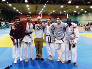 Equipe cadets