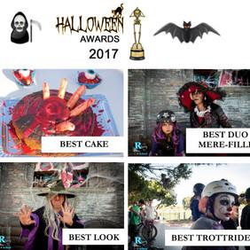 Halloween Session 2017