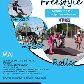 Tous au Freestyle