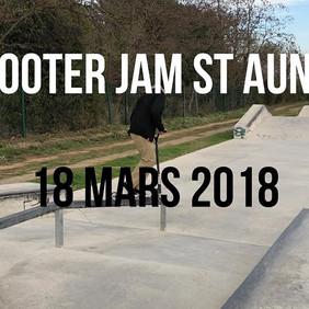 Scooter Jam St Aunes