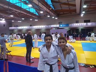 Championnat de France cadets 2eme division