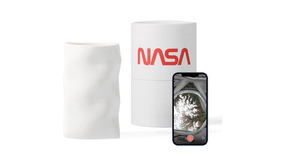 NASA AR 杯