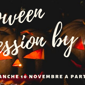 Halloween session by RS