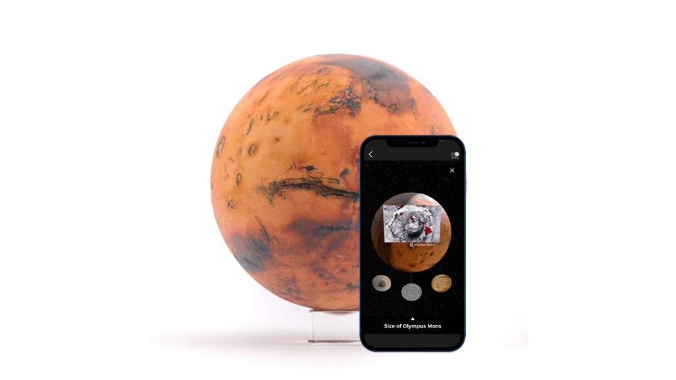 Mars Pro 火星專業版