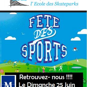 Fête des Sports Montpellier