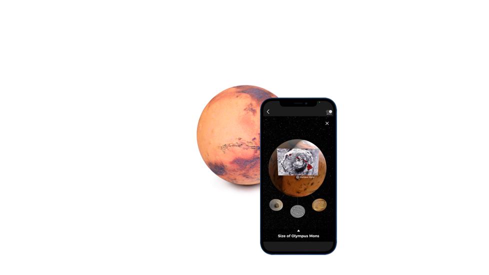 Mars Classic 火星學習版