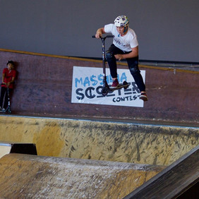 Massilia Scooters Contest