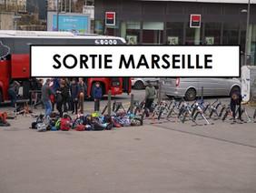 SORTIE MARSEILLE #1