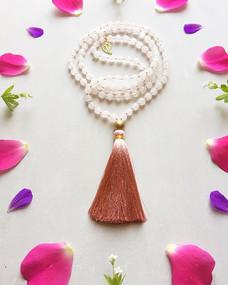 Rose Quartz is the ultimate stone of lov