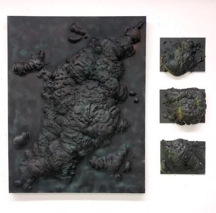 Untitled (Mold I)