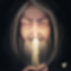 Sorcerers Rescue Alternative Art Branded