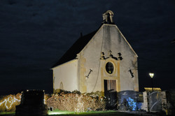 Chapelle du Manoir de Pancemont