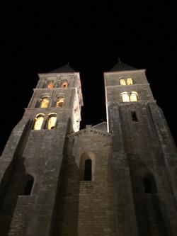 Basilique de Paray le Monial