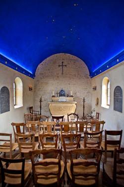 Chapelle de Pancemont