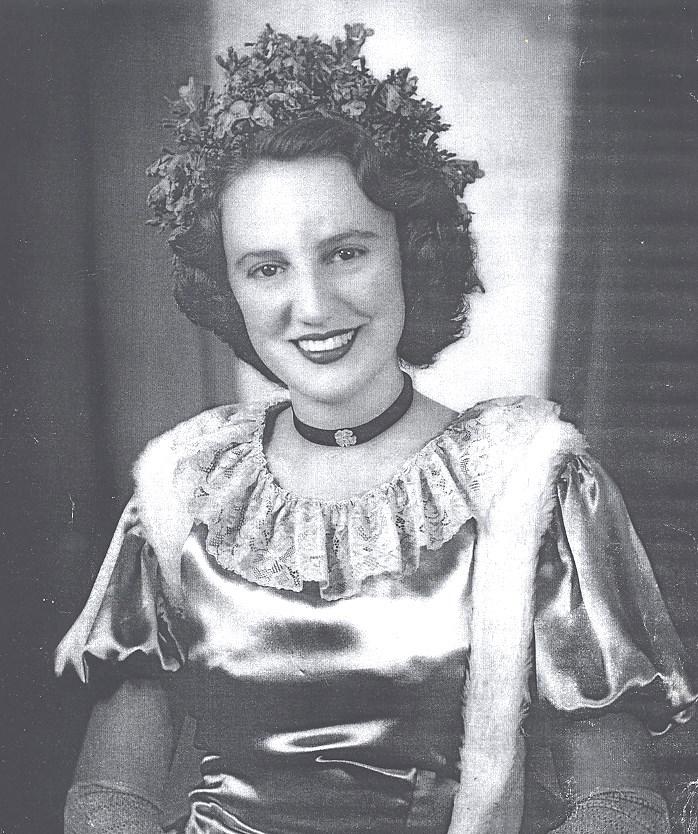 Fay Schafer