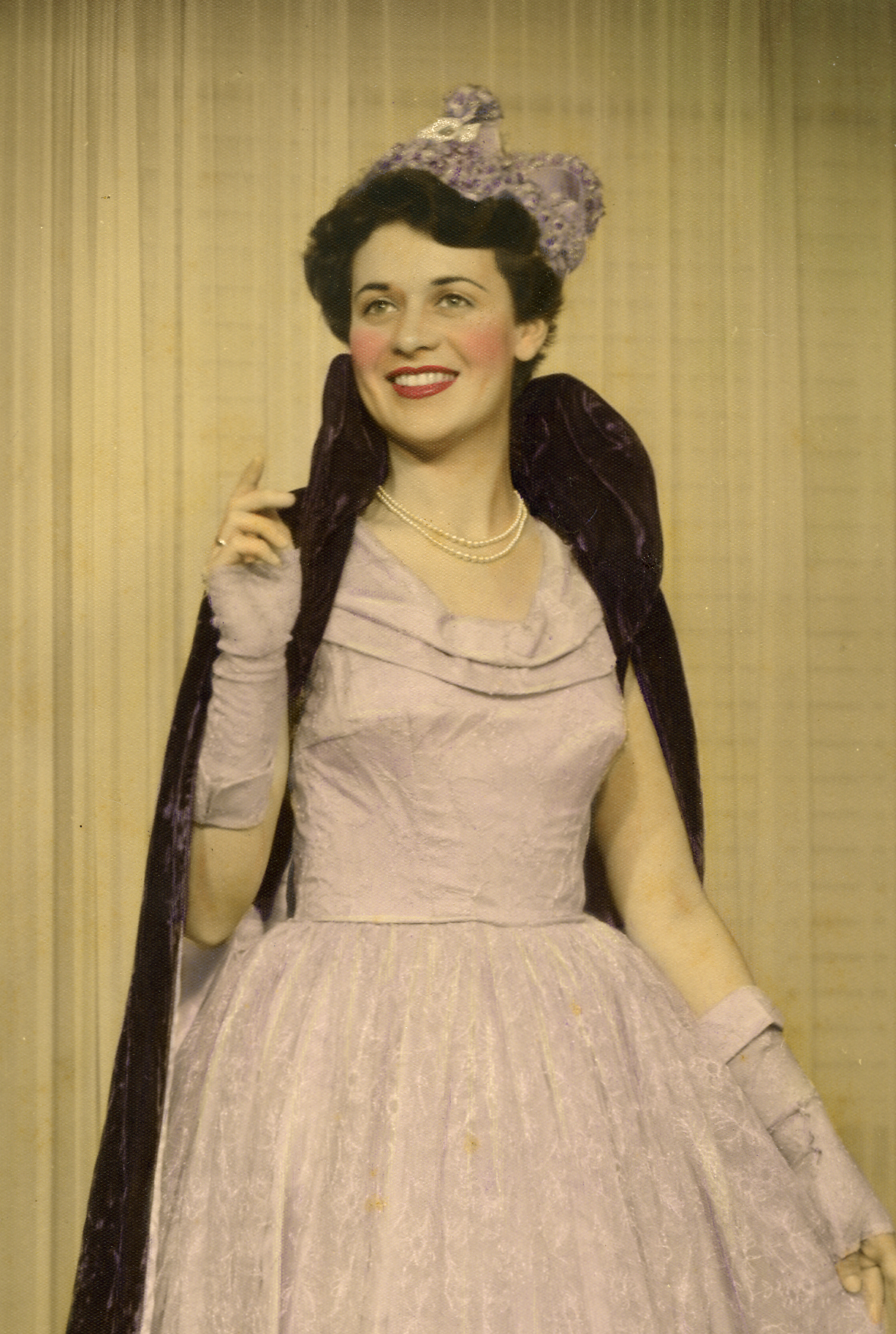 Nanette Ravenscroft
