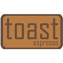 Toast Espresso