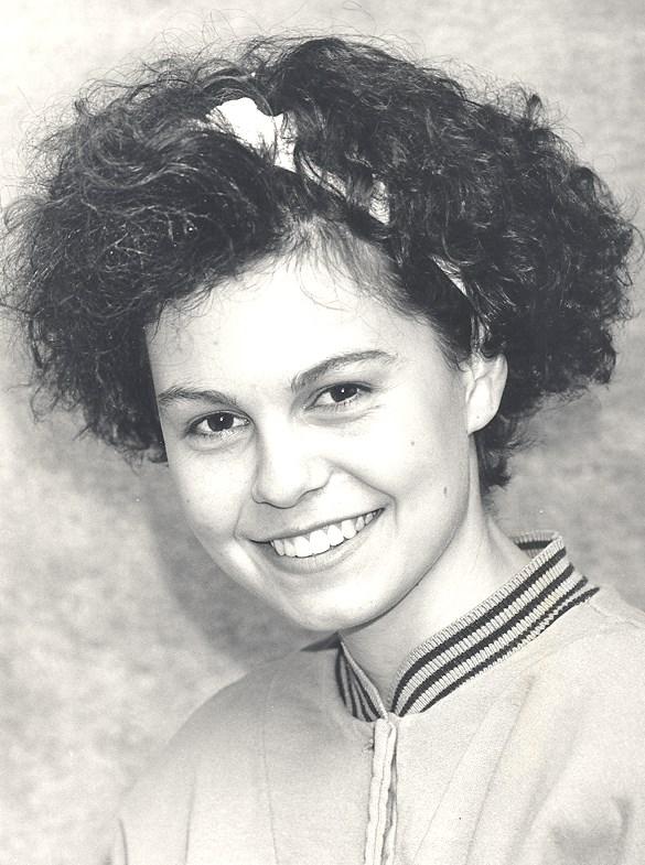 Katherine Hynes