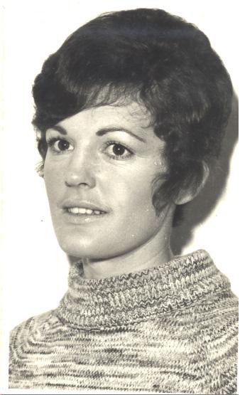 Maxine McLennan