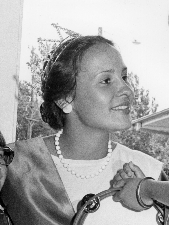 Bernadette McKenna