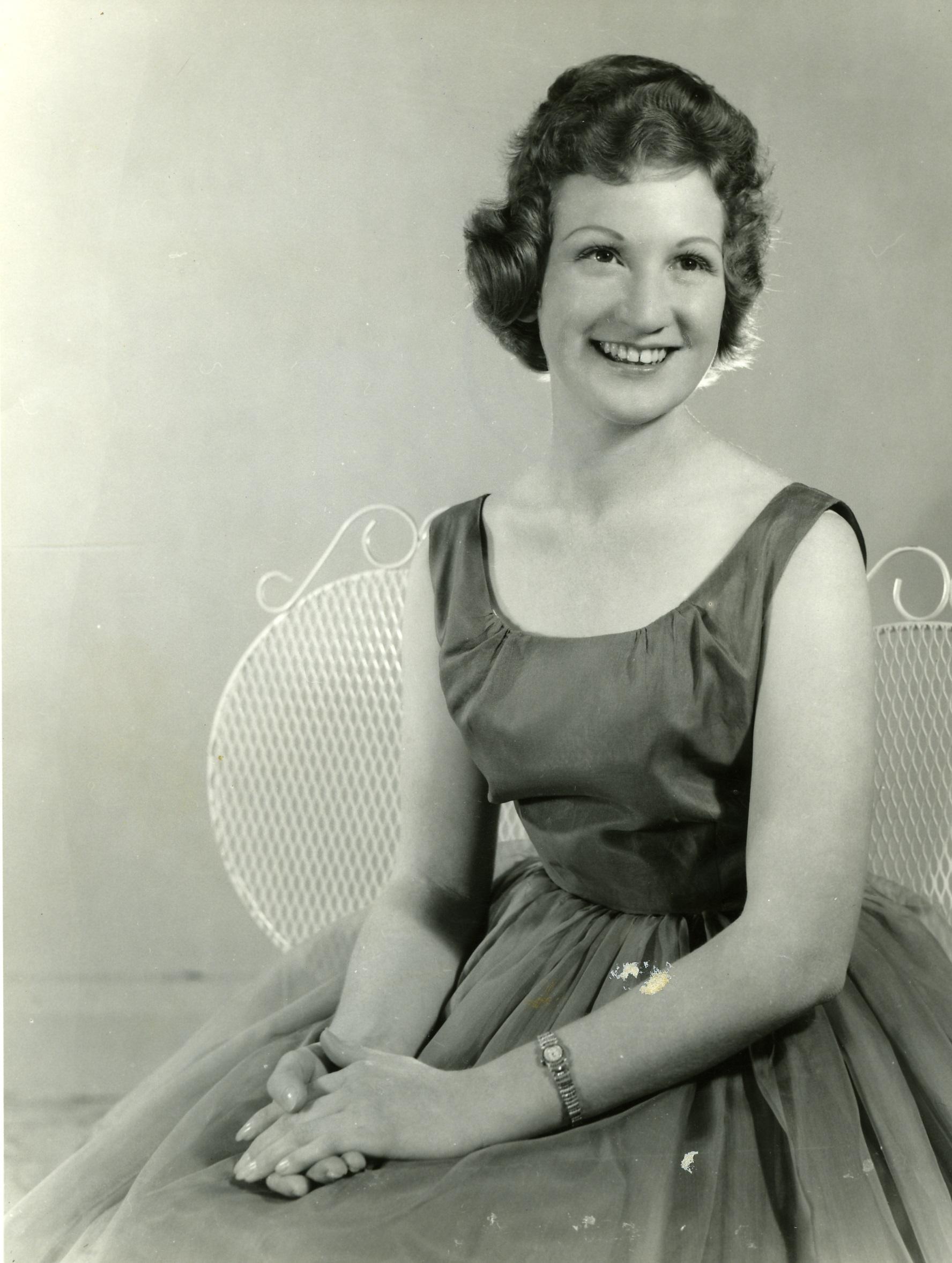 Patricia Essex
