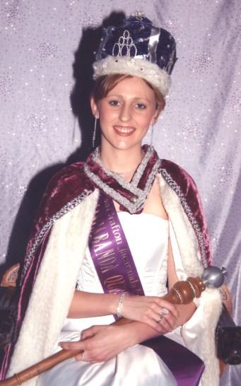 Katie Hurst