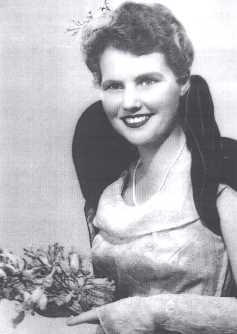 Shirley Young