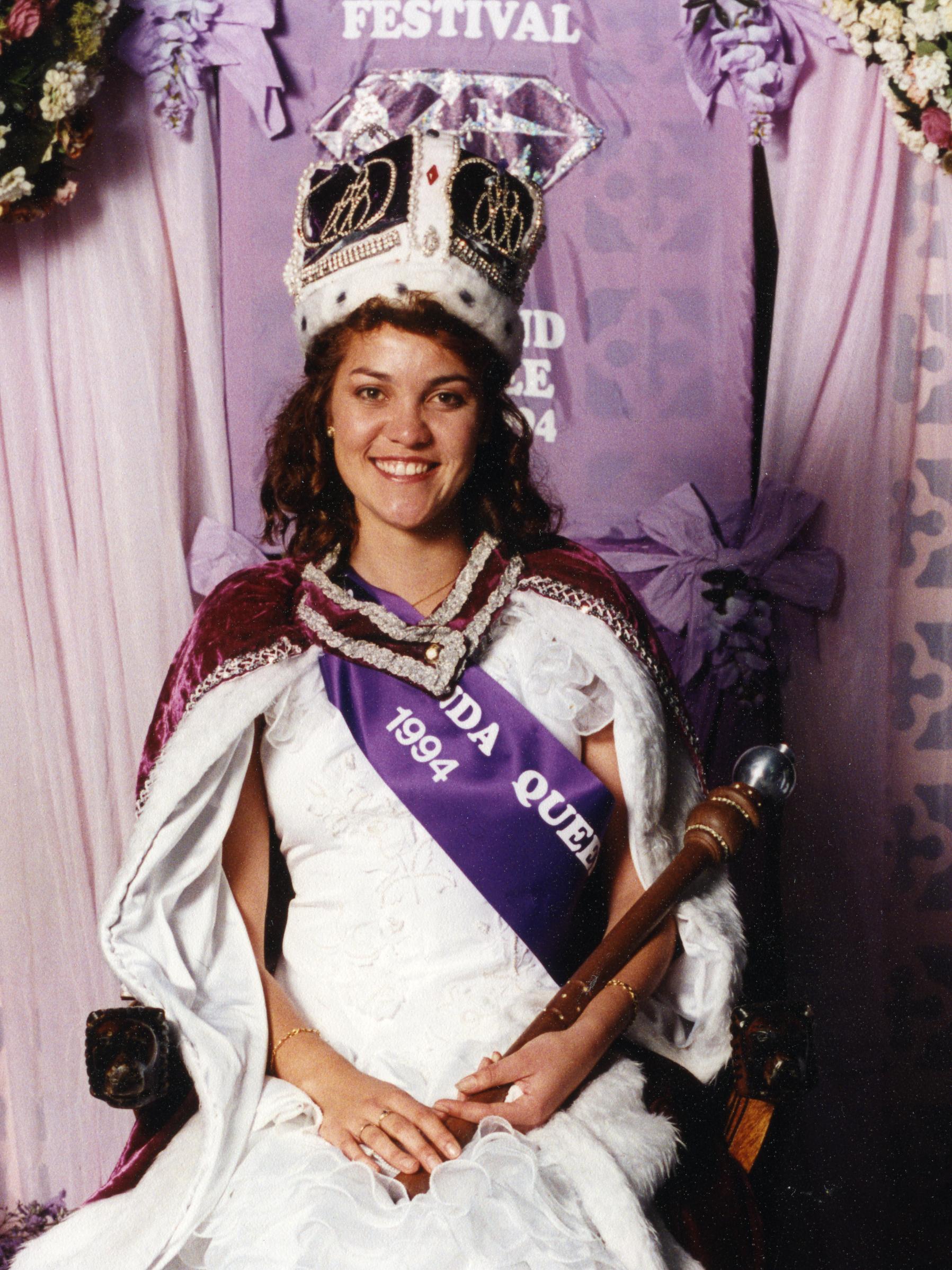 Melissa Boman