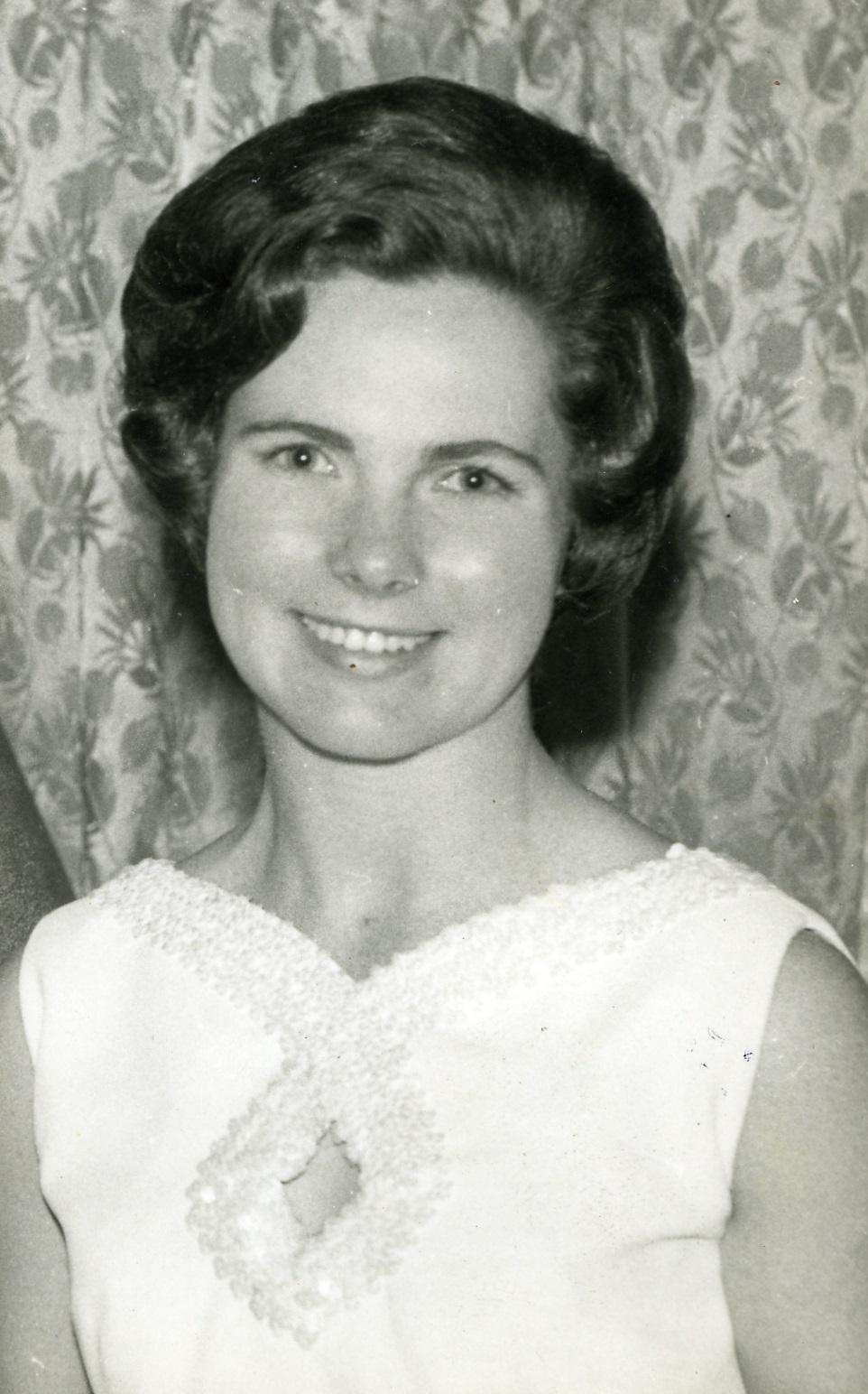 Jane Navin