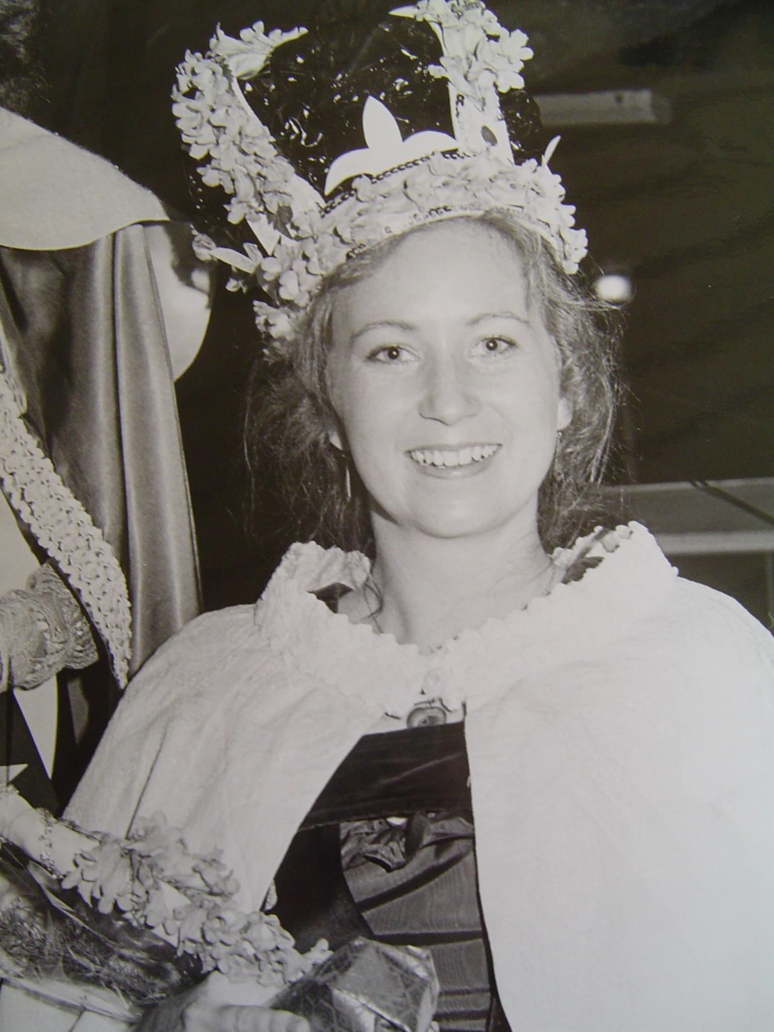 Natalie Berney