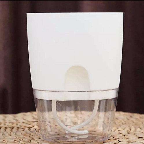 2-Layer self Watering Pot