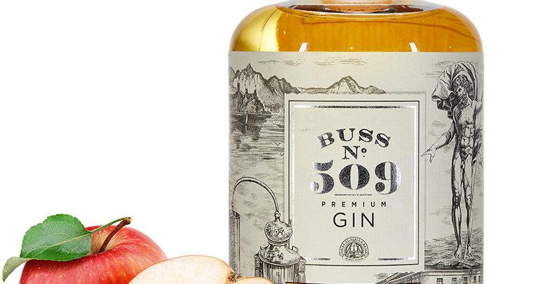BUSS N°509 BELGIAN APPLE