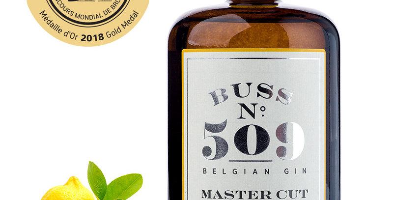 BUSSN°509 MASTER CUT