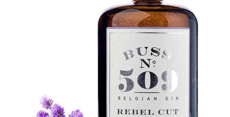 BUSSN°509 REBEL CUT
