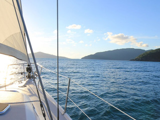 Brush up on your nautical lingo to get ready for your bareboating holiday (Part 2)