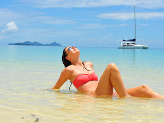 4 Reasons to Leave Winter Behind to #GoBareboating in the Whitsundays