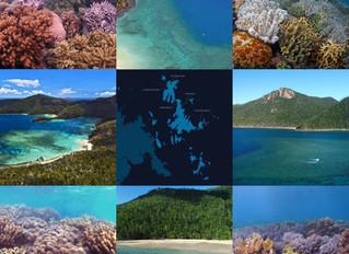 #GoBareboating to the Whitsundays' best coral