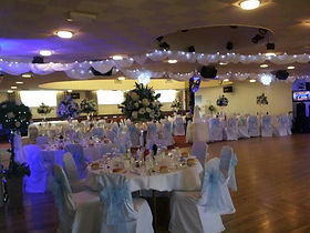 Calsonic Llanelli Function Room Hire