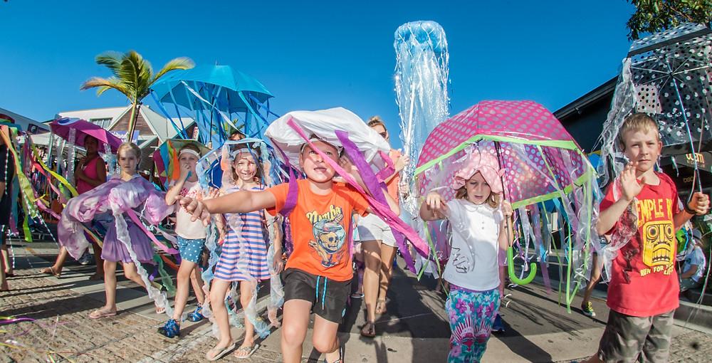 Great Barrier Reef Festival