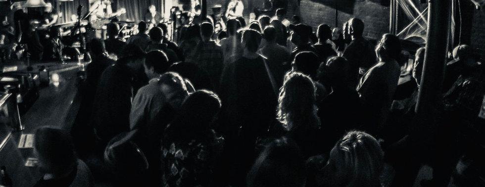 Calsonic club entertainment