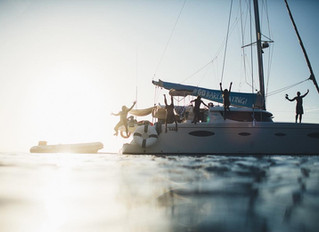 #GoBareboating for your next milestone