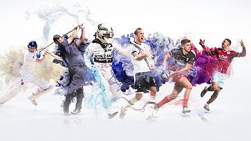 Calsonic Club Llanelli Live Sport Wales Welsh Sky Sports BT Sports
