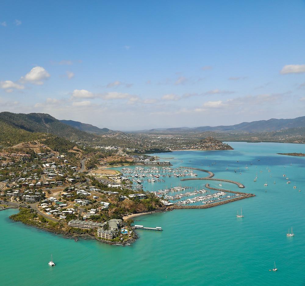 Coral Sea Marina | Resort