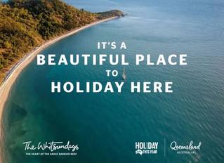 5 Reasons to #HolidayHereThisYear and #GoBareboating!