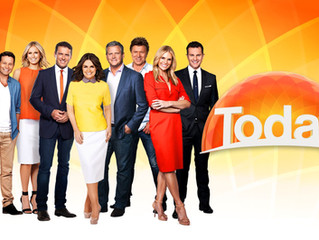TODAY Show comes to Airlie Beach!