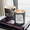 Thumbnail: NJ Living Who run this Mother? Natural Wax Candle in Pineapple & Pomelo